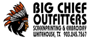 Big Chief Outfitters Whitehouse Texas
