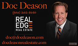Doc Deason - Real Edge Real Estate