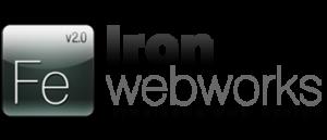 Iron Web Works Freelance Web Designer
