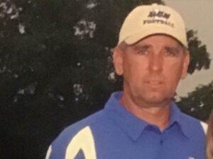 Coach Mark Spann