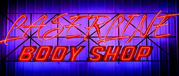Laserline Body Shop